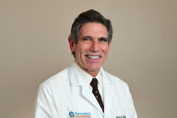 Photo of Philip D. Bobrow, M.D., F.A.C.S.