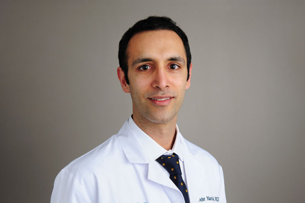 Photo of Jatinder Narula, M.D.