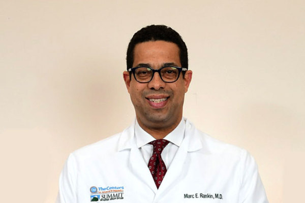 Photo of Marc E.  Rankin, M.D.