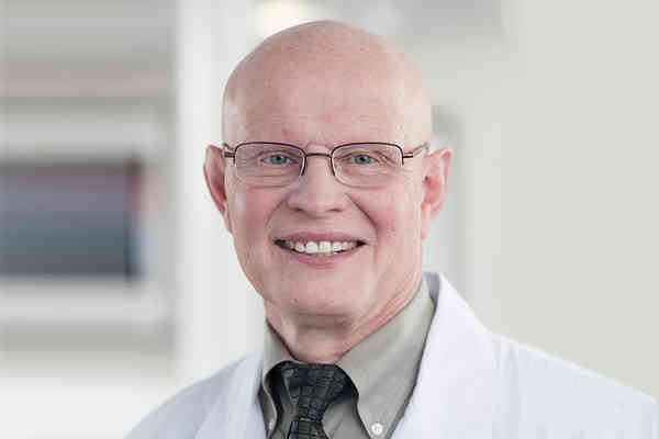 Photo of Nelson Wiegman, MD