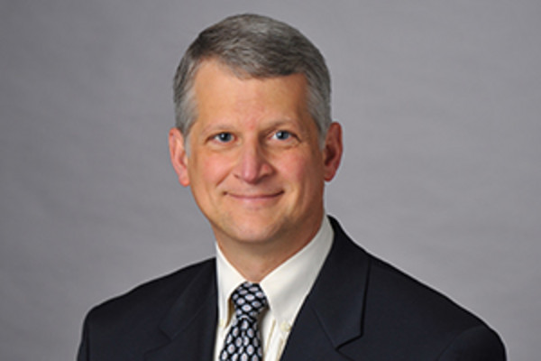Photo of Jeffrey Gilsdorf, M.D.