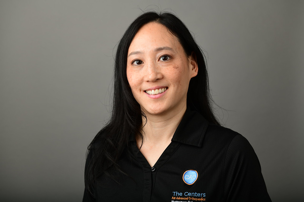 Grace Lee, MSPT, OCS