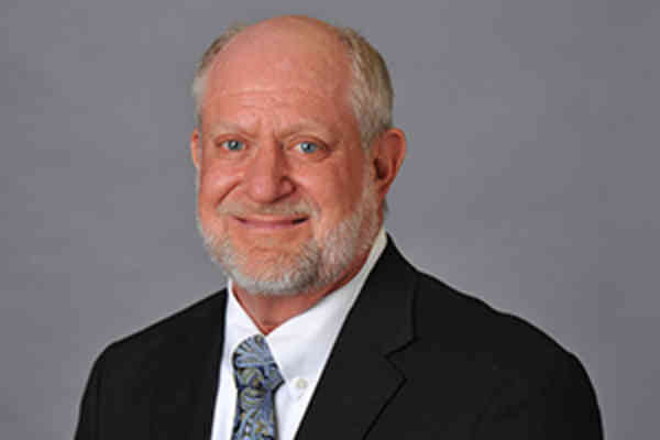 Photo of Sheldon R. Mandel, M.D.