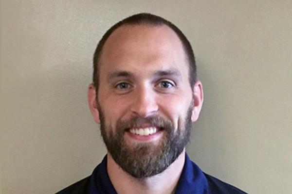 John Pugh, DPT, ATC, SCS