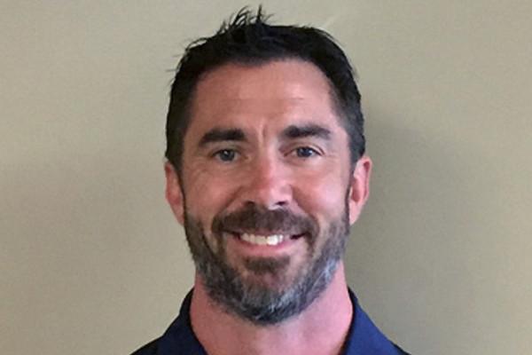Eric Sampsell, PT, ATC, CMP