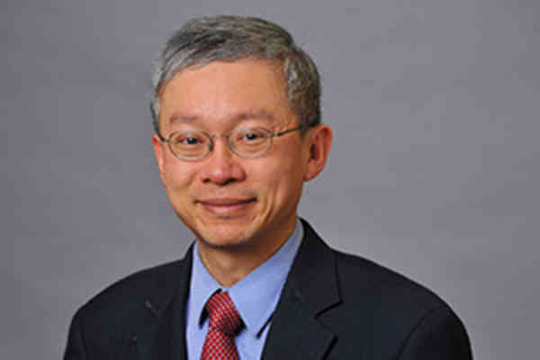 Photo of George L. Yeh, M.D.