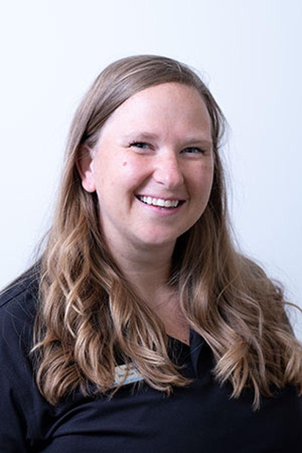 Brittany Naumann, PT, DPT, OCS
