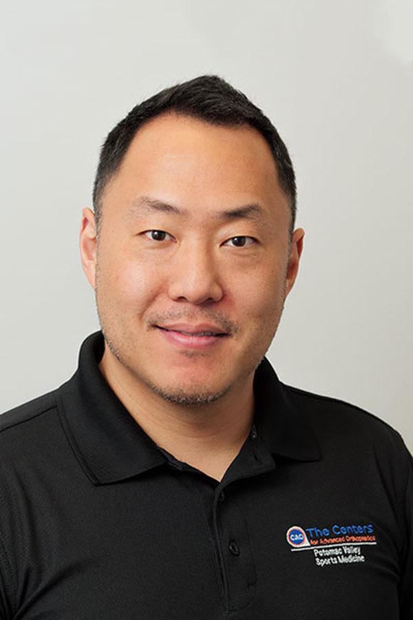 Damon H. Kim, PT, DPT