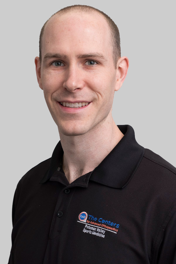 Matthew Bahlke, PT, DPT