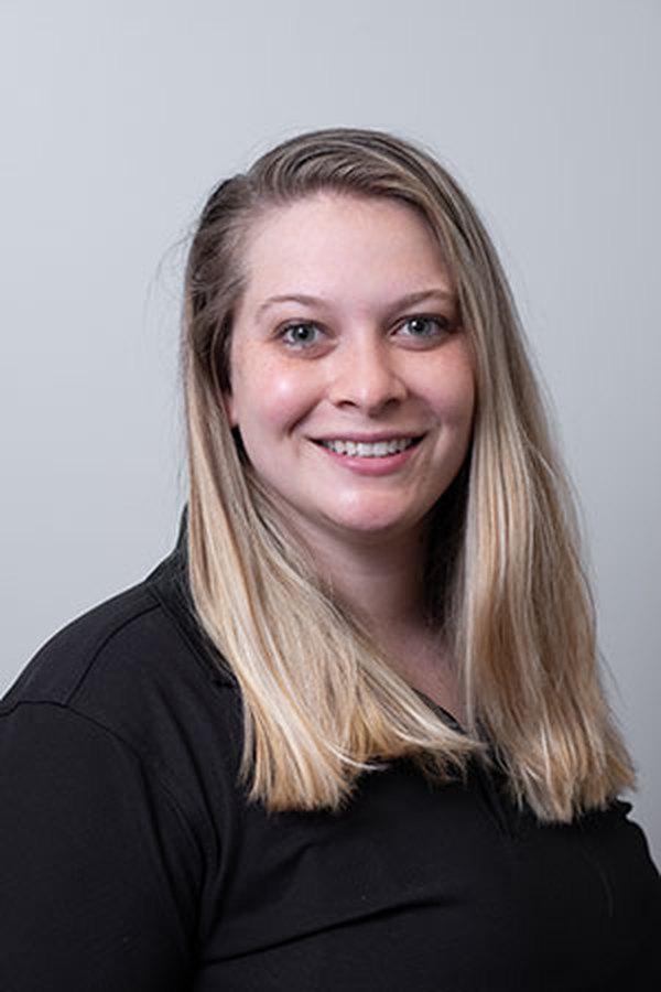 Rachel McIntyre, PTA
